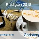 Predigten 2018