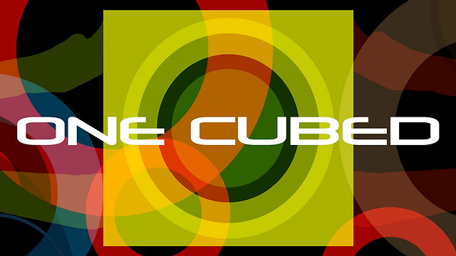 One Cubed - Deutsch
