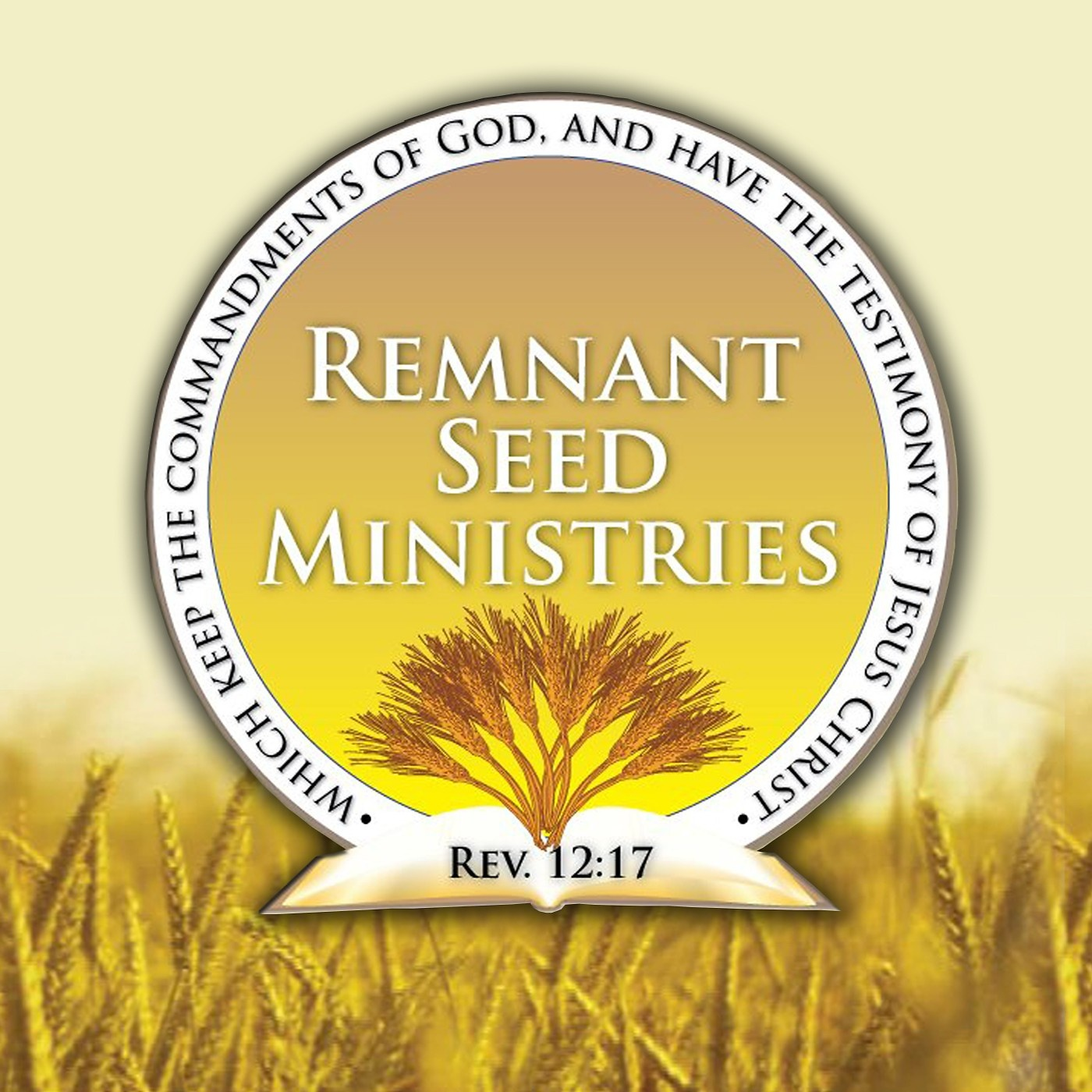 Remnant Seed Ministries Services Podcast (audio)