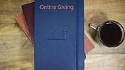 Upliftv: Online Giving