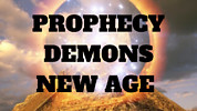 Prophecy Fulfilled Network