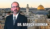 Dr. Baruch Korman