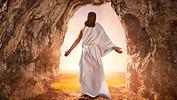 Ainoastaan Jeesus