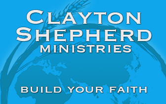 Clayton Shepherd Ministries