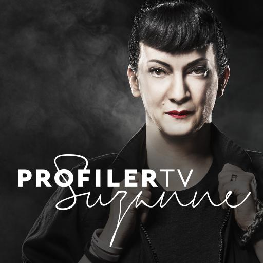 Profiler Suzanne