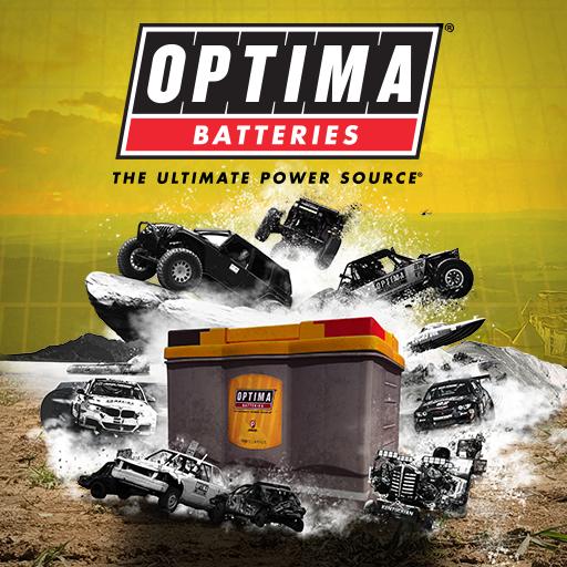 OPTIMA Batteries Network