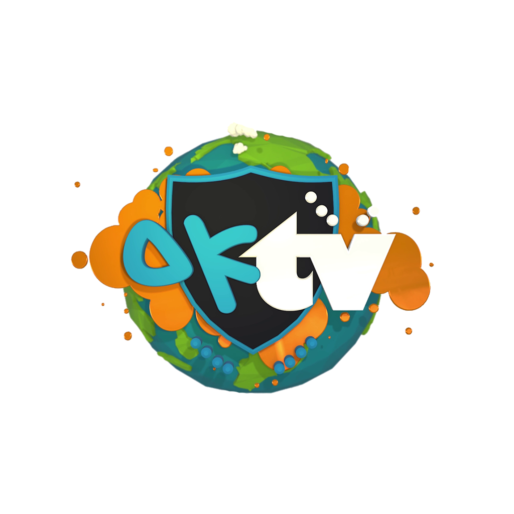 OKTV  - A voice for children